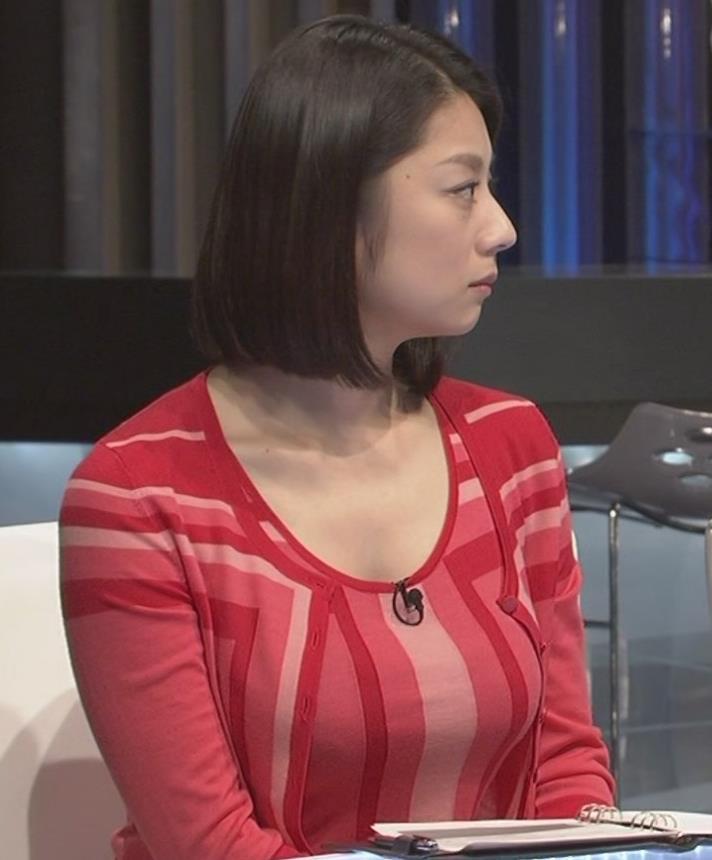 小池栄子 やっぱりすごいおっぱいキャプ画像(エロ・アイコラ画像)