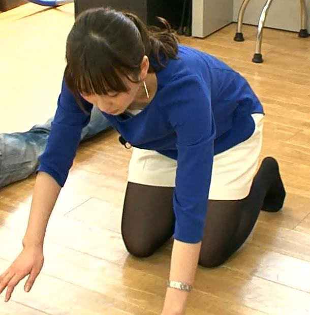 狩野恵里 胸チラキャプ画像(エロ・アイコラ画像)