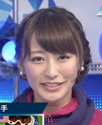 枡田絵理奈 顔アップキャプ画像(エロ・アイコラ画像)