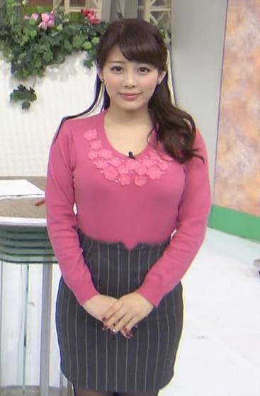 美馬怜子 エロ過ぎなボディライン(20140215)キャプ画像(エロ・アイコラ画像)
