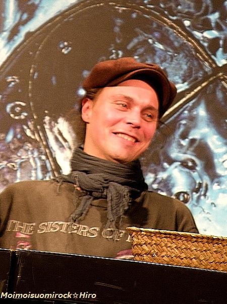 HIM Stockmann 26.10.2012
