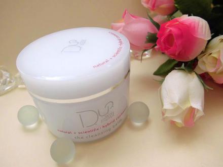 毛穴、くすみ、乾燥に ダブル洗顔不要で 潤うクレンジング!
