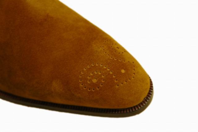 オーダーシューズ名古屋 IMAI HIROKI靴