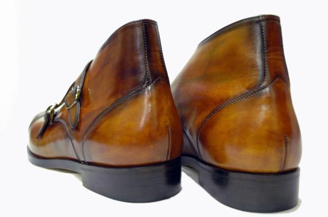 オーダーシューズ名古屋 imai hiroki 靴