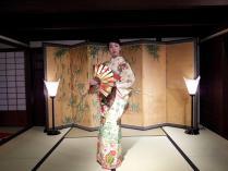 佳乃子・京の四季2