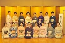 第3回秋津島の会集合写真